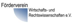 Förderverein Wirtschafts- und Rechtswissenschaften e.V.
